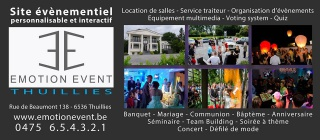 Emotion Event Thuillies